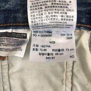Levi's Shorts - Levi's 501® Jean Shorts